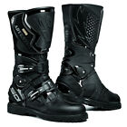 SIDI ADVENTURE GORE GORETEX WATERPROOF MOTORCYCLE TOURING BOOTS SPECIAL SIZES