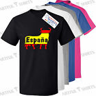 España toro bandera,Spain Osborne bull Flag of Spain T-Shirt Brand New Gifts