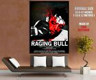 D8676 Raging Bull Robert De Niro Blood Art Movie Gigantic Print POSTER