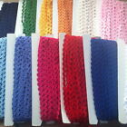"JUMBO RIC RAC BRAIDING x 3 M -CRAFTS SEWING 13MM (33/64"") CHOOSE YOUR COLOUR***"