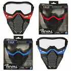 Nerf Rival Mask Precision Battling Boxed Adjustable Breathable Face Protector