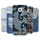 HEAD CASE DESIGNS JEANS AND LACES HARD BACK CASE FOR SAMSUNG PHONES 1