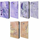 OFFICIAL SELINA FENECH UNICORNS LEATHER BOOK CASE FOR SAMSUNG GALAXY TABLETS