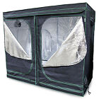 Urban Farmer Reflective Mylar Hydroponic Grow Tent for Indoor Plant Growing