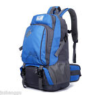 2016 New Outdoor Sports Multifunction Bag Climbing Mountaineerin Travel Backpack