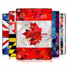 OFFICIAL ARTPOPTART FLAGS HARD BACK CASE FOR APPLE iPAD