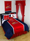St Louis Cardinals Comforter Bedskirt and Sham Twin Full Queen King Size