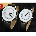 Wristwatches Girls Women Men Quartz Ladies Student Watch Fashion Lovers