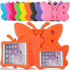 Safe Kids Shockproof Eva Foam Stand Cover Case For Ipad 2345 Mini 1234 Air 2 Pro