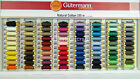 Gutermann Natural Cotton 100m Reel - Buy 2 or More Reel's for 25% Discount (B)