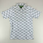 DC Shoes Polo T-Shirt New - Size: S M L - White