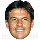 CHRIS COLEMAN BIG A3 Face Mask or Life-size SUNDERLAND WALES MANAGER BOSS BALE