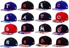 New Era MLB Authentic 9FIFTY 950 Snapback Floral Adjustable Fit Baseball Hat Cap