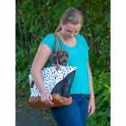 Pet Tote Bag Dog Cat Travel Pet Gear Mesh Windows Airline Plane Airplane New