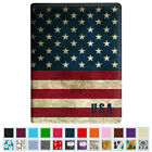 Внешний вид - Travel Passport Holder Wallet PU Leather RFID Blocking Case Cover Cards Slot
