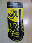 Maybelline New York Colossal Kajal, Super Black, 0.35g - FREE SHIPPING