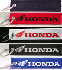 Honda Motorcycles Key Chain, Motorbikes, Bikers