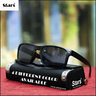NEW MENS AVIATOR SUNGLASSES VINTAGE SPORTS BIKER DRIVING TRENDY 4 COLOR SHADES