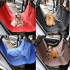 2016 Waterproof Car Rear Back Seat Cover Pet Dog Cat Protector Hammock Mat Liner