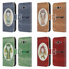 HEAD CASE DESIGNS CHRISTMAS ANGELS LEATHER BOOK CASE FOR SAMSUNG GALAXY CORE 2