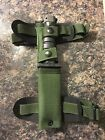 Ontario US Military Aircrew Joint Service Survival Knife/StrapCutter