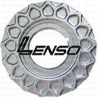 LENSO BSX CENTRE DISC WAFFLE CAP SPARE PART SILVER GOLD BLACK WHITE
