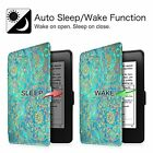 For 2012-2016 All-New Amazon Kindle Paperwhite Wake/Sleep Super Slim Case Cover