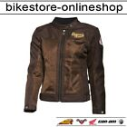 Original Segura Damen Jacke Fresh Marron