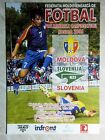 Moldova national team 1996 - 2013 ... in World Cup Constantly updated!