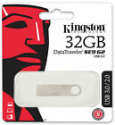 16GB 32GB 64GB - Kingston Data Traveler DTSE9 G2 USB 3.0 USB Flash Pen Drive
