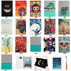 360 Degree Rotating PU Leather Folios Case Cover For Apple iPad Mini 2 / Mini 3