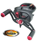 Pinnacle Optimus LTE Casting Reel(OP10LTE) /Dinamic graphite handle & knob tuned