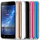"""XGODY X13 5.0"""" Android 5.1 Cell Phone Unlocked 1+8GB Smartphone 3G Quad Core"""