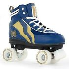 Rio Roller Squadra universitaria Bambini/Adulti Quad Pattini A Rotelle Blu Scuro