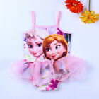 New Girl Frozen Princess Elsa and Anna Bather swimmer size1.2.3.4.5yrs