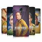 OFFICIAL STAR TREK CAPTAIN KIRK REPLACEMENT BATTERY COVER FOR SAMSUNG PHONES 1