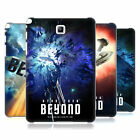 OFFICIAL STAR TREK POSTERS BEYOND XIII HARD BACK CASE FOR SAMSUNG TABLETS 1