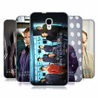 OFFICIAL STAR TREK ICONIC CHARACTERS ENT SOFT GEL CASE FOR ALCATEL PHONES