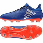 Adidas X 16.3 fg kids junior sock football boot tech fit **Exclusive Colour**