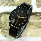 Mens Watches Quartz Stainless Steel Analog Sports Watches New Men Wrist Watch <br/> ☀15 STYLES TO CHOOSE☀UK SELLER☀LUXURY LOOK WATCHES☀