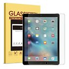 "Premium Full Cover Tempered Glass Screen Protector For Apple iPad Pro 12.9"" 9.7"""