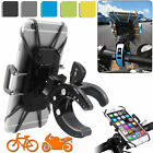 EEEKit Motorcycle Bicycle MTB Bike Handlebar Mount Holder For Cell Phone GPS