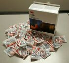 3M Ear Plugs 1100 Noise Reduction Earplugs 29dB Orange Foam Disposable PICK SIZE