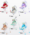 BUGIES CRADLE AND SWING WITH LIGHTS MELODIES TOYS, Net, Foldable