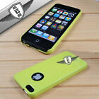 Ultra Thin Rounded Color Case Skin Case Cover For Iphone 5