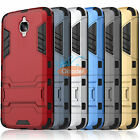 For One Plus 3 Armor Slim Kickstand Protective Phone Shockproof Case Cover