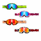 Oneal B-Flex Hendrix Motocross Goggles Quad Cross Off Road Enduro Anti Fog MX