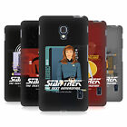 OFFICIAL STAR TREK ICONIC CHARACTERS TNG HARD BACK CASE FOR LG PHONES 3
