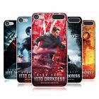 OFFICIAL STAR TREK POSTERS INTO DARKNESS XII BACK CASE FOR APPLE iPOD TOUCH MP3