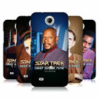 OFFICIAL STAR TREK ICONIC CHARACTERS DS9 HARD BACK CASE FOR HTC PHONES 3